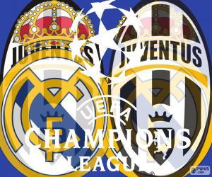 1. Semi Champions 14-15 puzzle