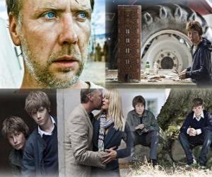 2011 Oscar - Bester fremdsprachiger Film: Susan Bier - In einer besseren Welt - (Dänemark) 2 puzzle