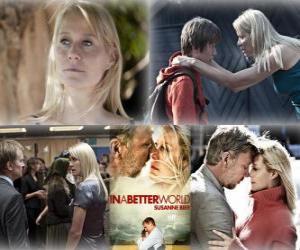2011 Oscar - Bester fremdsprachiger Film: Susan Bier - In einer besseren Welt - (Dänemark) puzzle