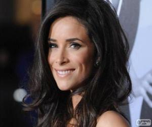 Abigail Spencer puzzle