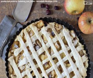 Apfelkuchen puzzle
