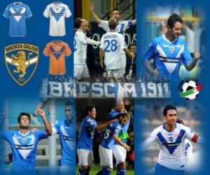 Brescia Calcio puzzle