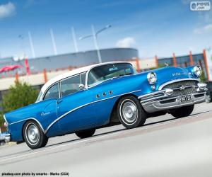 Buick Special 1955 puzzle