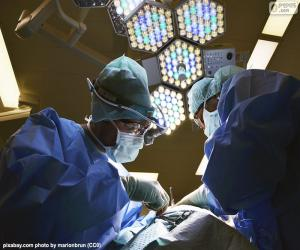 Chirurgen puzzle