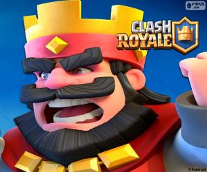 Clash Royale, Symbol puzzle