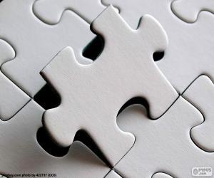 Das letzte Stück, puzzle puzzle