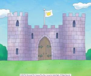 Das Schloss puzzle