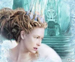 Das Weiße Hexe, Jadis puzzle