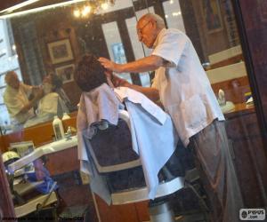 Der Barbier puzzle