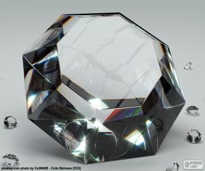 Diamant puzzle