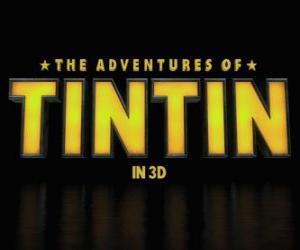 Die Abenteuer von Tim in 3D puzzle