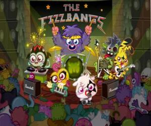 Die Fizzbangs puzzle