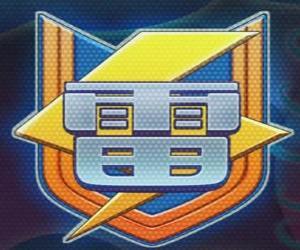 Emblem der Raimon team puzzle