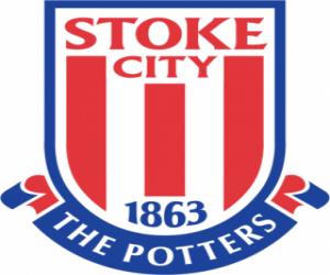Emblemen von Stoke City F.C. puzzle