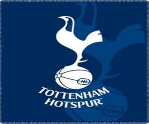Emblemen von Tottenham Hotspur F.C. puzzle