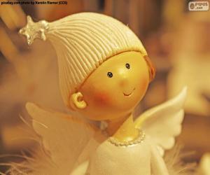 Engel der Weihnacht puzzle