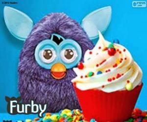 Frühstück von Furby puzzle