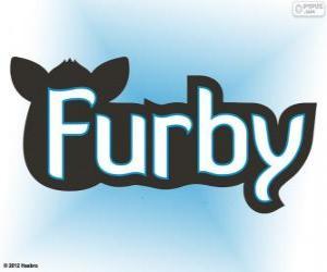 Furby-logo puzzle
