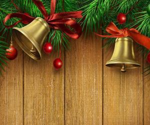 Hintergrund der Glocken puzzle