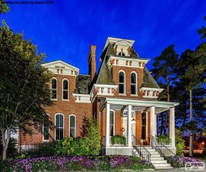 Historische Villa puzzle