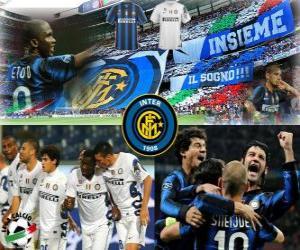 Inter Mailand puzzle