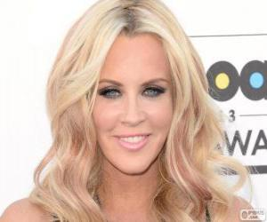 Jenny McCarthy puzzle