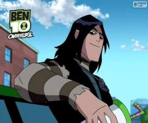 Kevin Ethan Levin, Ben 10 Omniverse puzzle