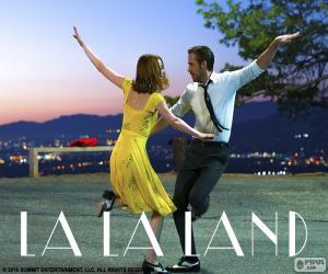 La La Land puzzle
