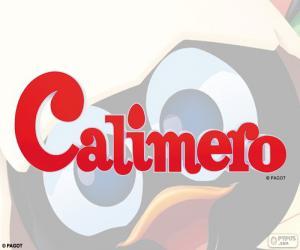 Logo von Calimero puzzle