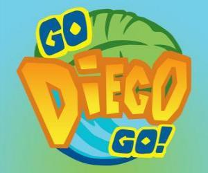 Logo von Diego puzzle