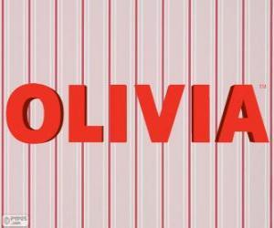 Logo von Olivia puzzle