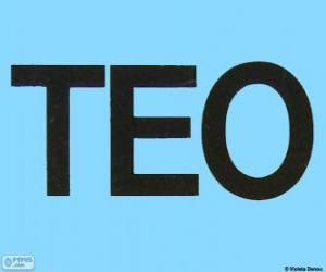 Logo von Teo puzzle