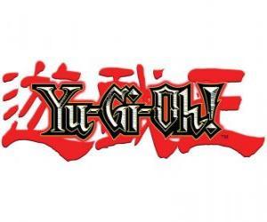 Logo von Yu-Gi-Oh! puzzle