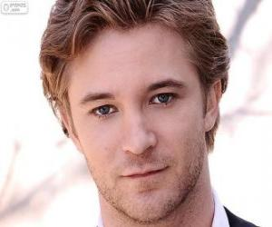 Michael Welch puzzle
