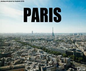Paris puzzle