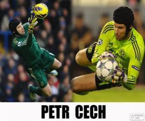 Petr Cech puzzle