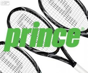 Prince-logo puzzle