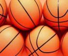 Basketball bumst