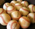 Baseball bumst