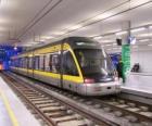 U-Bahn - Metro