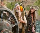 Piraten an der spitze