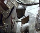 Rüstung Ritter