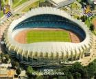Stadion der Real Sociedad - Anoeta -