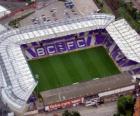 Stadium of Birmingham City FC - St. Andrews Stadium -