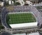 Stadion von C.D. Tenerife - Heliodoro Rodríguez López -