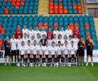 Team von Xerez C.D 2008-09