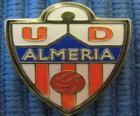 Emblemen der U.D. Almería