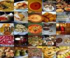 Nahrung variiert
