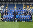 Team von Portsmouth F.C. 2008-09