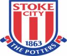 Emblemen von Stoke City F.C.